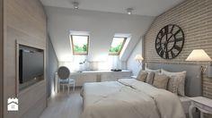 Sypialnia - zdjęcie od A2 STUDIO pracownia architektury