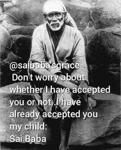Jai Ram, Sai Baba Miracles, Sanskrit Quotes, Sai Baba Pictures, Sai Baba Quotes, Sai Baba Wallpapers, Om Sai Ram, Children In Need, Trust God