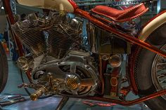 Some detail shots at BigTwin Bike show Bigtwin2013-8.jpg