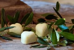 How to make homemade soap from olive oil - Whatagreenlife Olive Oil Soap, How To Make Homemade, Home Made Soap, Health Diet, Vegetables, Sweet, Recipes, Olives, Food