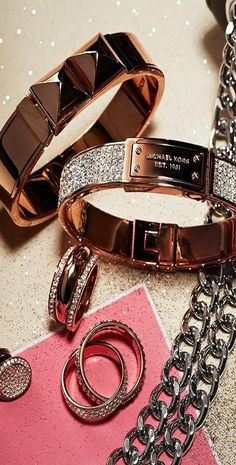 Michael Kors Goodies LBV ♥✤ | KeepSmiling | BeStayClassy