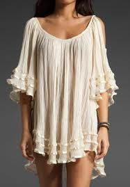 boho tunic- WITH PANTS. BECAUSE THIS IS A SHIRT, NOT A DRESS