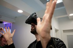 """Oculus co-founder: """"Free is still not cheap enough"""" for current VR tech"""