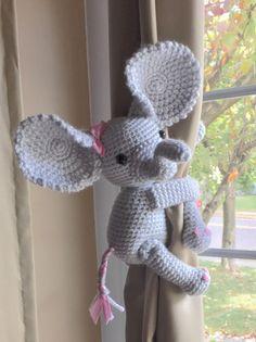 elephant curtain tie backs - Oaklyn Baby Name - Ideas of Oaklyn Baby Name - elephant curtain tie backs