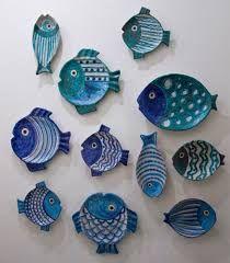 Risultati immagini per ceramiche vietri solimene