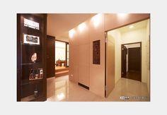 板橋 李公館_古典風設計個案—100裝潢網 Bathroom Medicine Cabinet