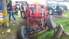 Exhibicion de Museo de autos, 29 Gran Premio Nacional Mobil Delvac.