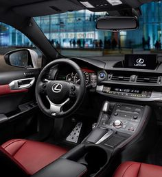 Luxury at its best Lexus! Lexus Ct200h, Lexus Rx 350, Lexus Is250, Lexus Cars, Lexus Interior, Dream Cars, Vintage Porsche, Car Goals, Top Cars