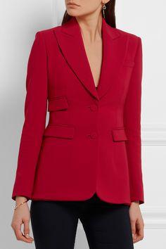 Altuzarra | Crepe blazer | NET-A-PORTER.COM