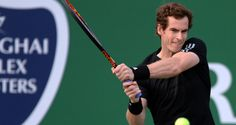 ATP Shanghai Masters: Andy Murray dispatches Jerzy Janowicz 7-5 6-2 to reach third round