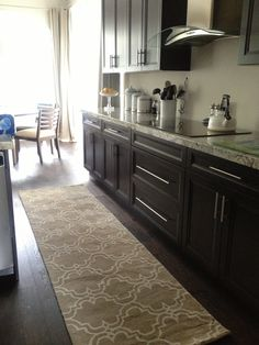 1000 Images About Kitchen Runner Ideas On Pinterest