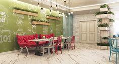 детское кафе проект - Google 搜尋