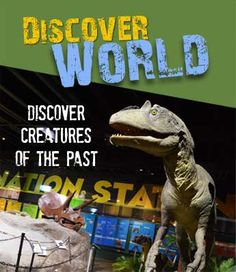 Prehistoric Fun - Check out our new website!!