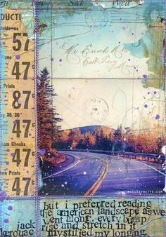 to go into the world : the artwork of mae chevrette: 30x30: days 27, 28 & 29