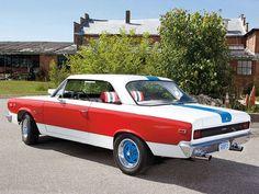 1969 American Motors Hurst SC/Rambler