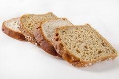 En la variedad está el gusto... pan de molde blanco + pan de molde rústico de #Genius #FrescoSinGluten