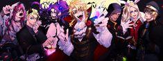 Jojo Anime, All Anime, Jojo Memes, Jojo Bizzare Adventure, Jojo Bizarre, Manga, Kawaii Anime, Family Adventure, Fan Art