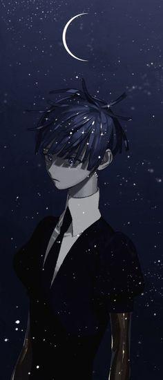 Houseki no Kuni Manga Anime, Manga Boy, Anime Guys, Anime Art, Noragami, Image Manga, Ichimatsu, Manga Games, Cute Art