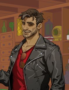 Robert Small - Dream Daddy