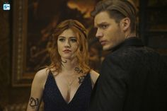 """Shadowhunters """"Love is a Devil"""" S2EP8"""