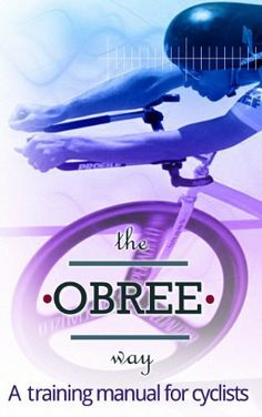 On AMAZON: The Obree Way - a training manual for cyclists. by Graeme Obree, http://www.amazon.co.uk/gp/product/B0094382WC/ref=cm_sw_r_pi_alp_NamPqb1B7703T