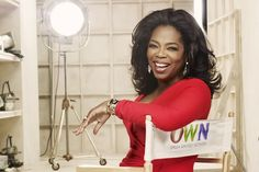 Oprah Winfrey may yet become the symbol of the TV revolution. The queen of talk show TV has shown that, although it isn't easy, TV can go beyond traditional TV ratings. #socialtv #oprah #tvshow #own #television