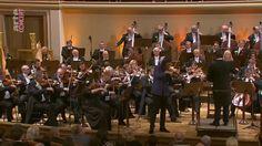 Dmitri Shostakovich: Violin Concerto No.1 in A minor – Leonidas Kavakos, Czech Philharmonic Orchestra, Jakub Hrůša
