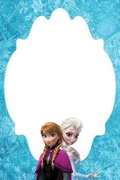 Frozen Free Printables 4 U April Diaz Pinterest Frozen