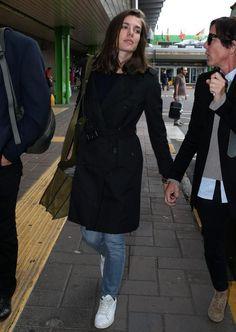 Carlota Casiraghi: cambio de estación, cambio de 'look' - Foto 2