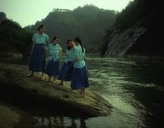 おなじみのウーロン茶広告写真が中国のネット上で人気 (10)--人民網日本語版--人民日報