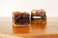 Pro baker Miss Naughty Brownie gives us her top tips for better brownies