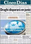 DescargarCinco Dias - 9 Mayo 2014 - PDF - IPAD - ESPAÑOL - HQ