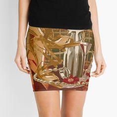 Funny Art, Designs, Mini Skirts, Fashion, Windows, Moda, Mini Skirt, Fasion, Trendy Fashion