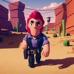 Brawl Stars Brawl Stars is a freemium multiplayer mobile arena fighter/party brawler/shoot 'em up video game developed and published by Supercell. Star Gif, Graphics Game, Star Character, Star Comics, Star Wallpaper, Cute Cartoon Wallpapers, Cartoon Games, Clash Of Clans, Game Art