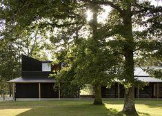 Ateliers communaux, Boidot & Robin architects