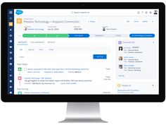 Welcome to the Future of CRM. Welcome to Salesforce Lightning. - Salesforce Blog