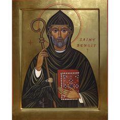 Icono de San Benito (Réf. IC_9159)