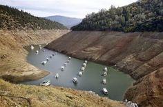 Υπό την πίεση πρωτοφανούς ξηρασίας, η Καλιφόρνια ξηλώνει το γκαζόν ~ Geopolitics & Daily News