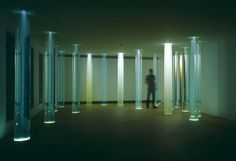 roni horn: vatnasafn / library of water (part 2)   minimal exposition