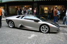 Lamborghini — Википедия (с комментариями)