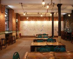 Doodle Bar - London 1
