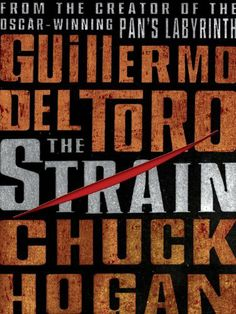 The Strain (Stain Trilogy) by Chuck Hogan, http://www.amazon.com/dp/B002BD2V38/ref=cm_sw_r_pi_dp_pNdoqb04P0M7Z