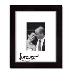 Phrase Decal  Word Decal  Forever  Wall Decal Frame by SpecialCuts, $3.00