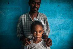 Vlad Sokhin: Child Slavery in Haiti