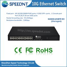Check out this product on Alibaba.com App:L3 management gigabit network switch, 24*1000M TX with 4*10g SFP  Slot Fiber Optic Ethernet switch 10g igmp switch https://m.alibaba.com/Ua43o2