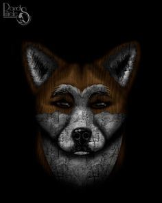 David Piñeles Ilustraciones: Akita inu #DavidPiñelesIlustraciones #Dibujo #Draw #Ilustracion #Illustration #Digital #Painting #Pintura #Concept #Art #Character #Design #Akita #Inu #Perro #Dog #Madera #Wood #Piedra #Stone