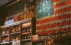 Bub City- the best new country bar in Chicago!
