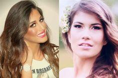 Barbara Ljiljak Miss Universe Croatia Replaced by her Runner Up at Miss Universe