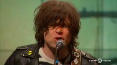 Ryan Adams - Style (The Daily Show)