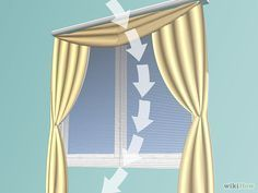 Tips and steps on how to stop condensation on windows from WikiHow.